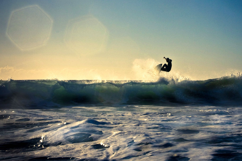 Top 10 surfing destinations in the world